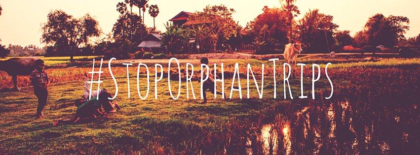 #StopOrphanTrips