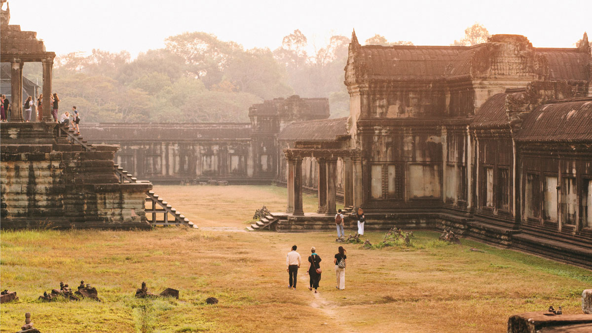 Day trips in Cambodia - learn from locals