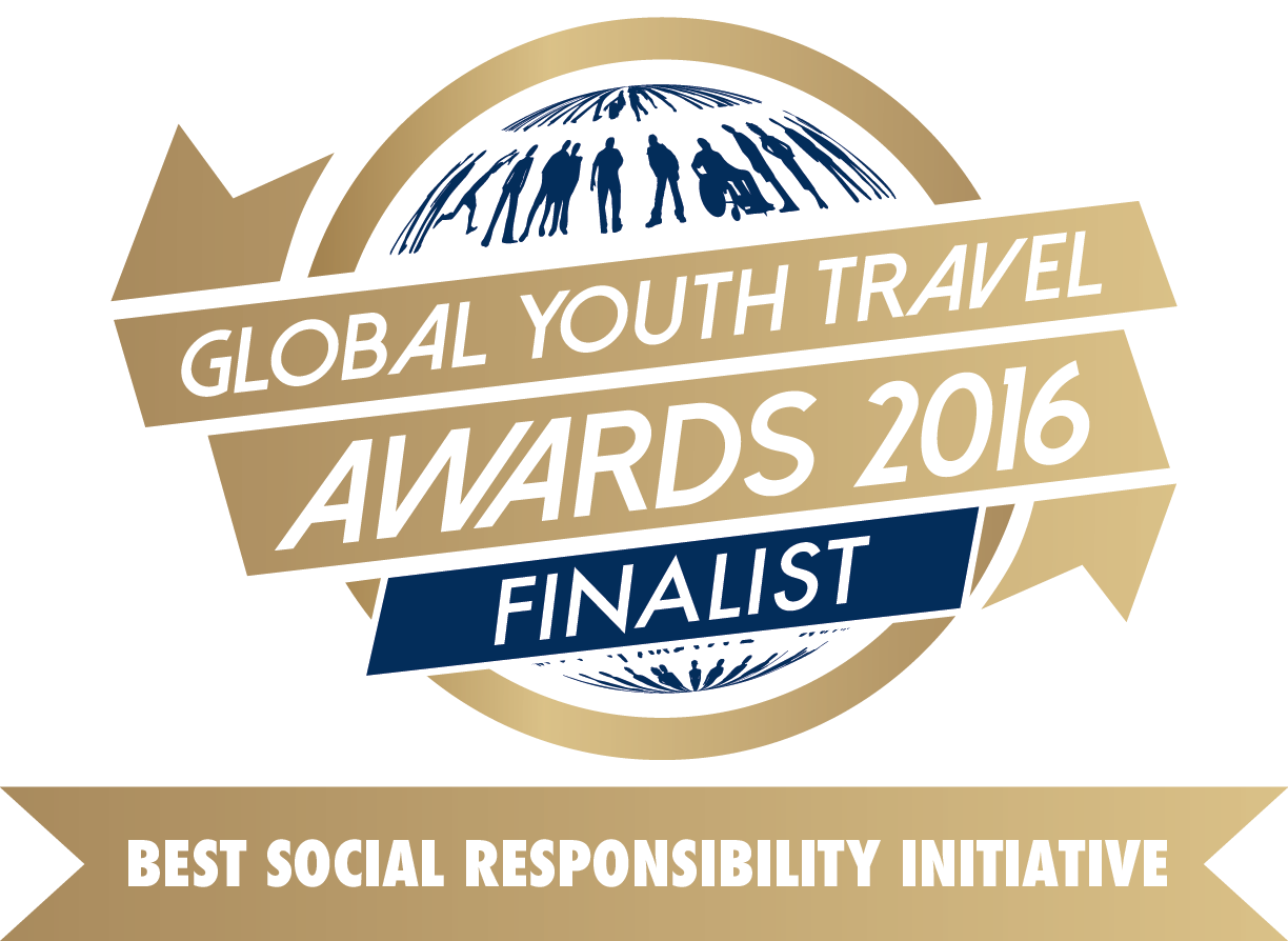 Global Youth Travel Awards