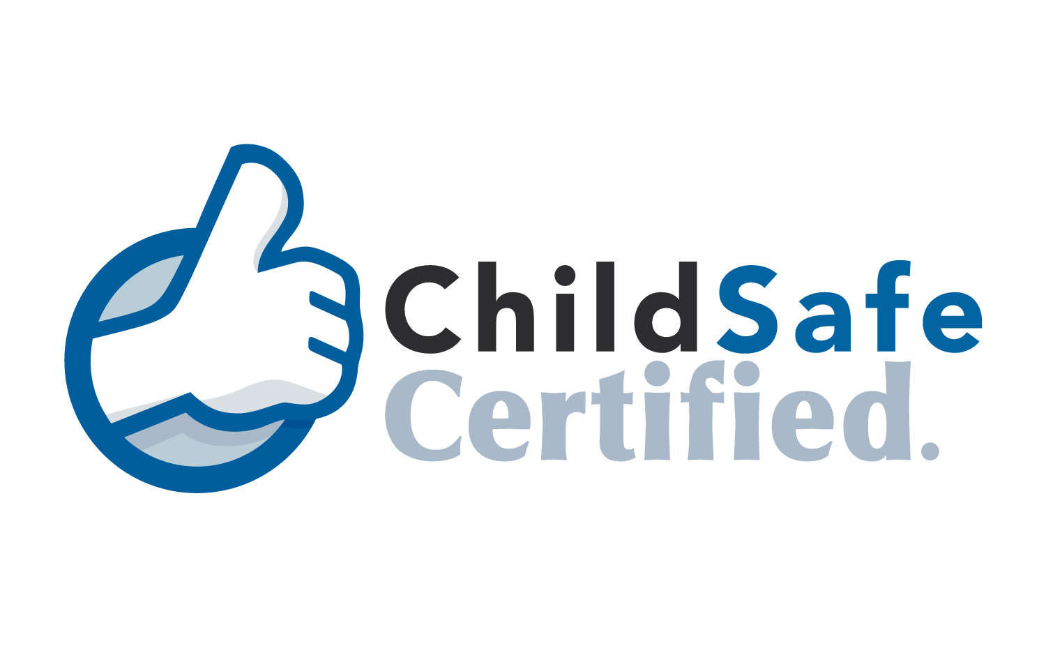 ChildSafe Movement Certified Member