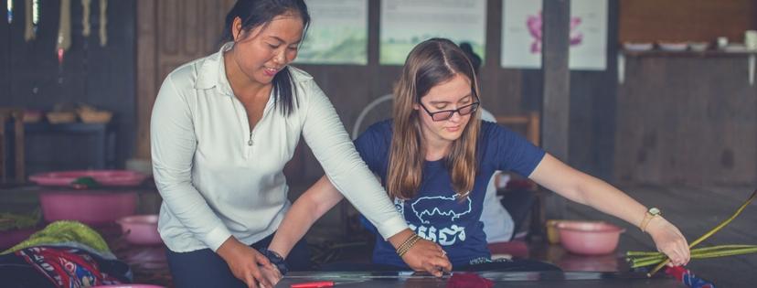 Social entrepreneurship educational adventure