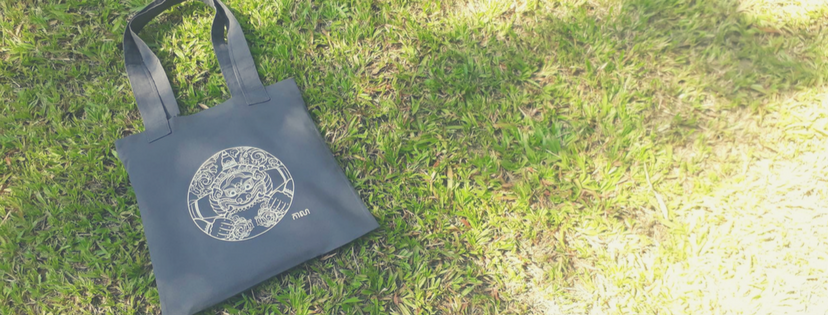 Ethical tote bags