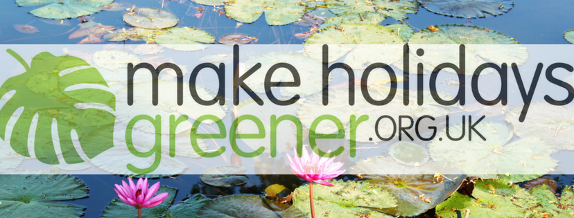 Make Holidays Greener – July 2018