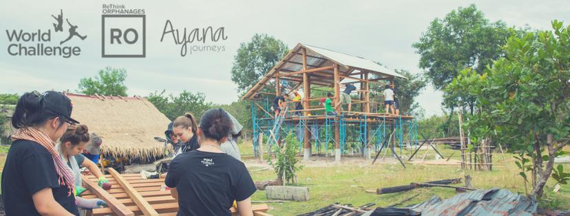 Volunteer tourism workshops | World Challenge