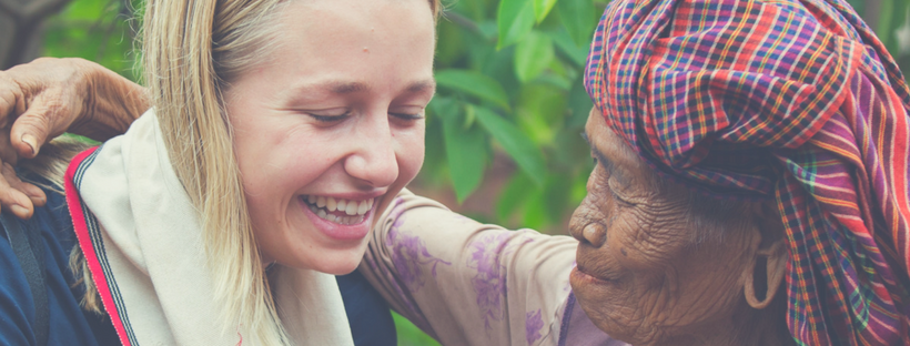 The ethical future of voluntourism