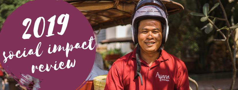 2019 social impact review